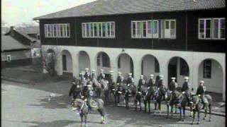 Big Picture: Army Newsreel Number 1