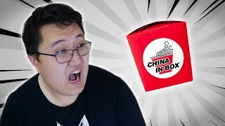 Baixar Chinese Guy Reacts to China in Box (Brazilian