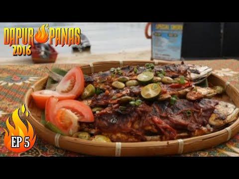 Dapur Panas Season 10 2016 Episod 5