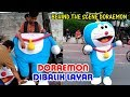 Download Lagu Behind the scene Doraemon. Dibalik layar badut doraemon Mp3 Free