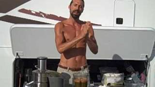 Weight Loss Juice Recipe with Dan The Man!