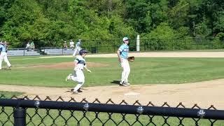 Thomas Morgera Baseball Highlights Class of 2020