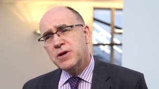 Treatment for older AML patients – when is an allogeneic transplant suitable?