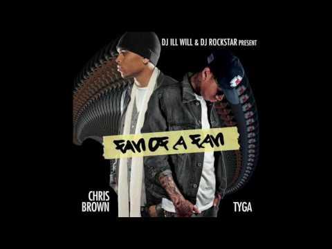 Chris Brown- 48 Bar Rap + Lyrics In Description