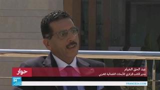 الخيام: جنبنا دولا غربية هجمات كبيرة وندعو الجزائر إلى التعاون الأمني