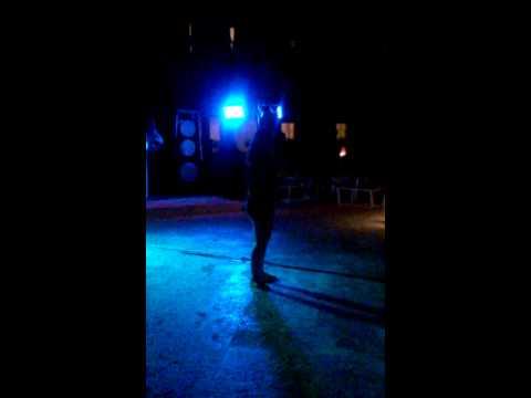 I'm Yours, Karaoke in Punta Cana.