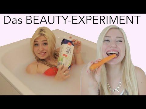 Das BEAUTY EXPERIMENT