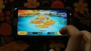Обзор новых игр на Android от Юры и Игоря #02