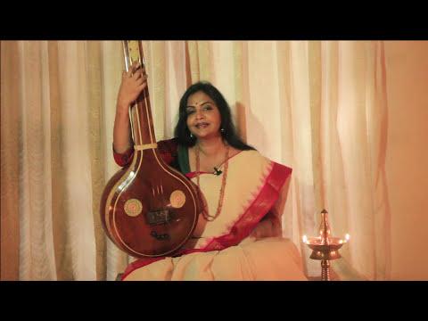 Tyagaraja's Navaneetha Chora by Dr Pantula Rama