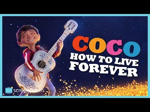 Coco: How to Live Forever