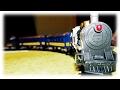 видео VIDEO FOR CHILDREN Train Union Pacific Toy Model Railway with Passenger Train смотреть ролики