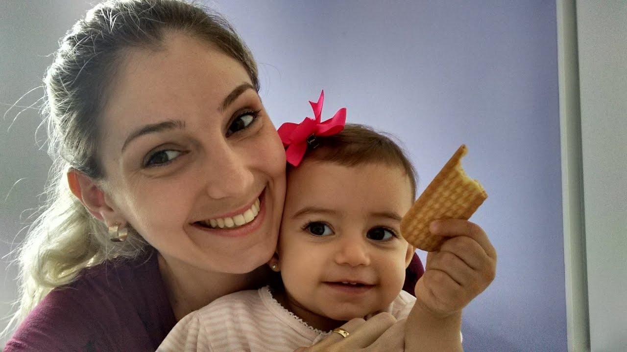 cardapio de comida para bebe de 1 ano