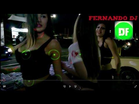 Mix Reggaeton Perreo 2017 MAYO  LO MAS NUEVO - FERNANDO DJ VIDEO HD