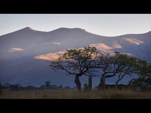 Клип Юрий Визбор - Мадагаскар