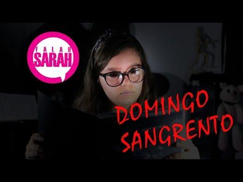 FALAH SARAH - SAMBÔ
