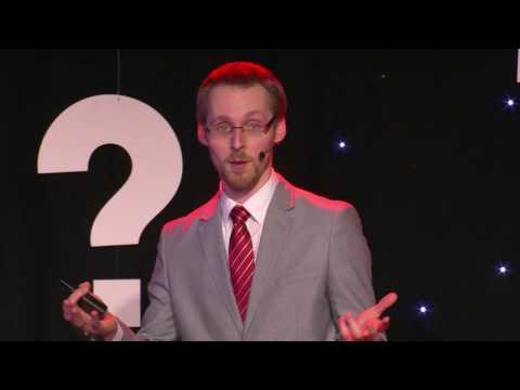 "A ""Eureka"" for Solar Energy | Bert Conings | TEDxUHasselt"