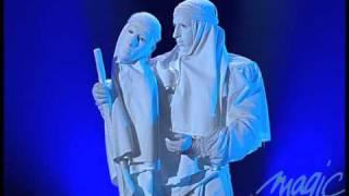 Jérôme Murat - La Statue - Le Plus Grand Cabaret Du Monde