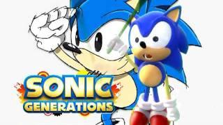 Sonic's Ievan Polkka