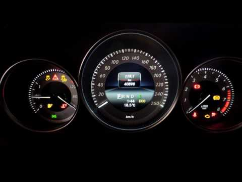 Should You Be Worried About the Warning Light On Your Dash?