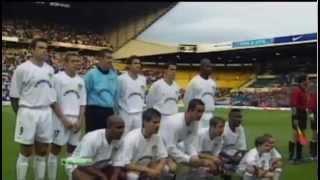 «Футбольный Клуб». Leeds United Дэвида О