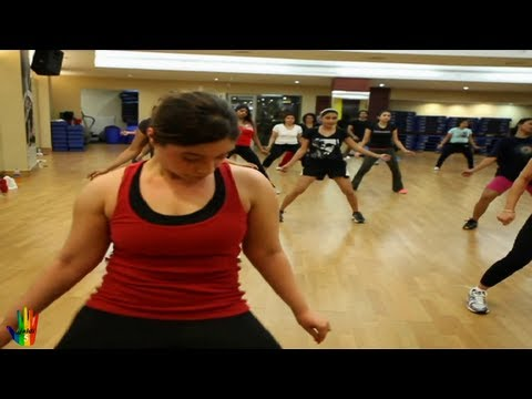 Easy Weight loss with Fun – Learn Zumba Dance (Now Workout with Dance)