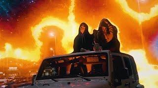 TheGrimLynn - Don't Wait (featuring DYSN) Official Music Video