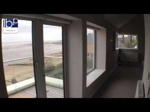 Somfy Luxaflex Silhouette Electric Blinds Whitstable Beach View Super-Home