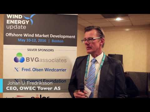 Offshore Wind Market Development USA 2016