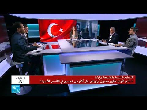 ما هي خصائص النظام التركي الحالي؟  - نشر قبل 2 ساعة