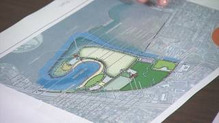 San Diego planners took another step closer yesterday to a major re...