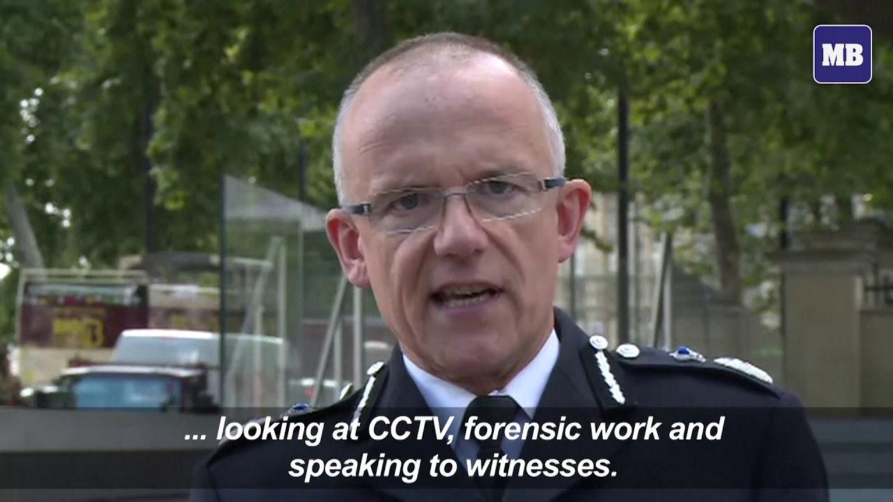 'Improvised explosive device' used in London Tube attack: police