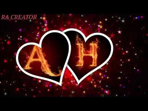 A love H whatsapp status H love A whatsapp status H letter A letter  whatsapp status