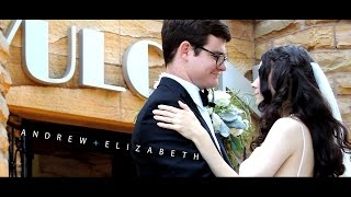 Elizabeth + Andrew Eaton | Wedding at Vulcan Park