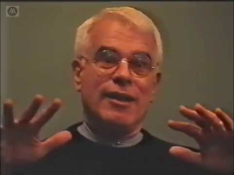 Peter Eisenman - Architecture in the Age of Electronic Media