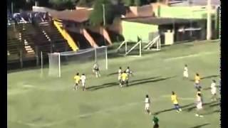 Гол вратаря с 83 метров - Goal keeper from 83 meters