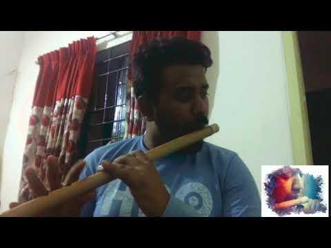 Easy Flute Tutorial- Hasi ban gaye From Hamari Adhuri Kahani(Romantic Bollywood Song)