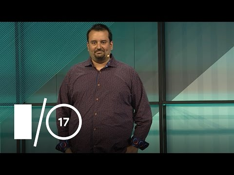 Cranking Up Performance in Graphics Intensive Web Apps and Games (Google I/O '17)