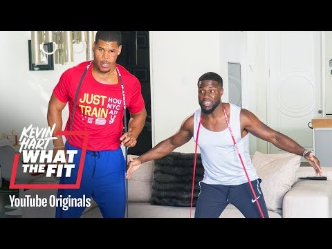 getting-the-bands-back-together-|-kevin-hart:-what-the-fit-|-laugh-out-loud-network