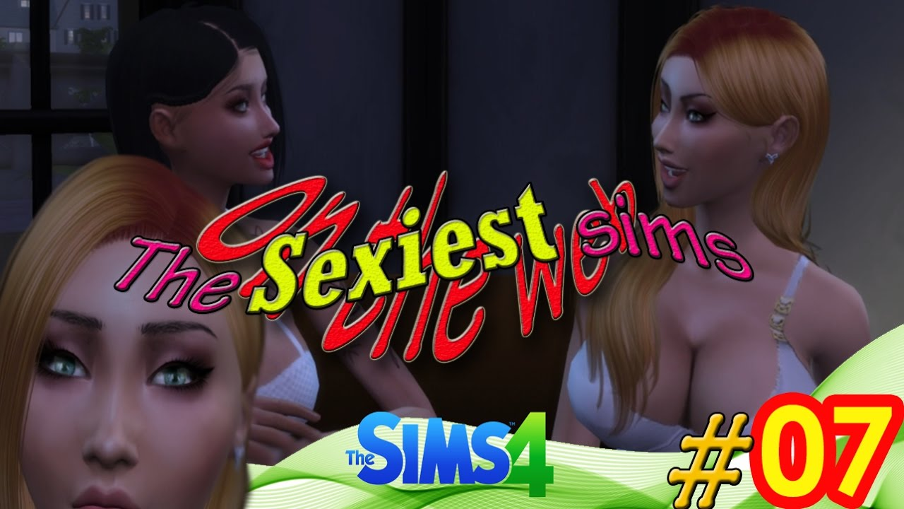 Sexiest girls of the web