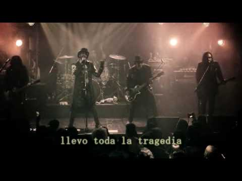 """COVERHEADS - Billy the Kid - Feat Gustavo """"Chizzo"""" Napoli (Video Lyric No oficial)"""