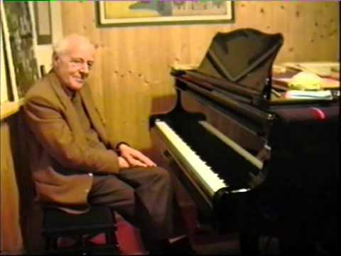 Sergio Fiorentino: Interview about Sergei Rachmaninov (1994)