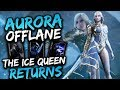 Paragon Aurora Gameplay THE ICE QUEEN RETURNS mp3