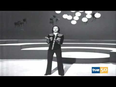 Camilo Sesto  - Yo soy así  - TVE 1973