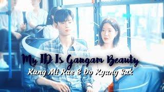 Human - Kang Mi Rae & Do Kyung Suk [My ID Is Gangam Beauty]