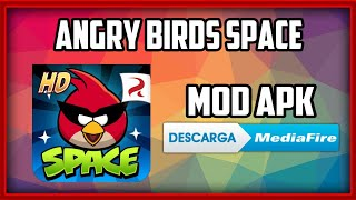 Angry Birds Space Hack Apk 2019
