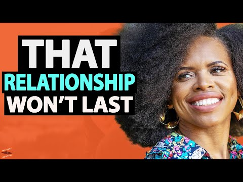 Therapist REVEALS The #1 Reason Why RELATIONSHIPS FAIL! | Nedra Tawwab & Lewis Howes