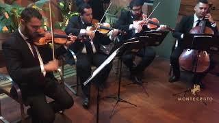 Baixar Último dos Moicanos   Monte Cristo Coral e Orquestra   Casamento no restaurante A Figueira Rubayat