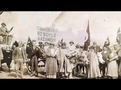 Descargar Video 29 Ekim Cumhuriyet Bayramı