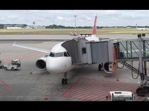 Trip Report- SWISS A319 Economy Warsaw to Zurich