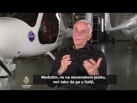 Recite Al Jazeeri: Ivo Boscarol